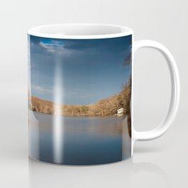 Apalachicola River  Coffee Mug