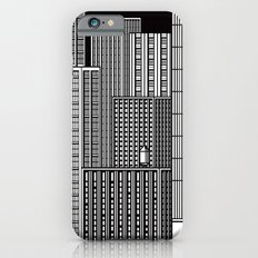 Jungle Slim Case iPhone 6