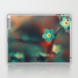 Moment in Time Laptop & iPad Skin