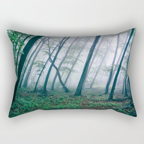 Sway Rectangular Pillow