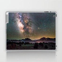 MilkyWay Night Laptop & iPad Skin