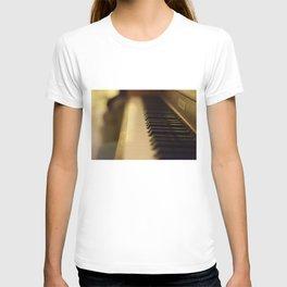 Piano Dream T-shirt