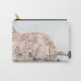 Positano, Italy Amalfi Coast Romantic Photography Carry-All Pouch
