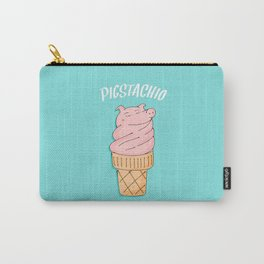 Pistachio Carry-All Pouch