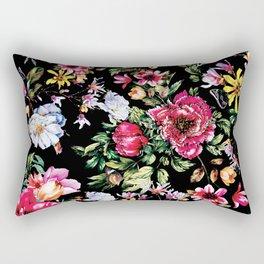 RPE FLORAL VI Rectangular Pillow