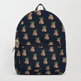 Fresh Pear Backpack