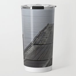 Voice of the Sea No.2 Travel Mug