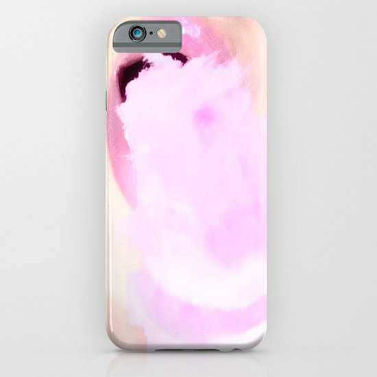 Cotton Candy Love iPhone & iPod Case