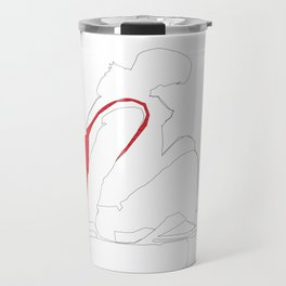 Ready to move Travel Mug