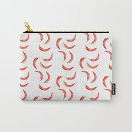 Chili Pattern Carry-All Pouch