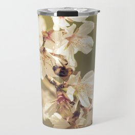 Working Bee Travel Mug