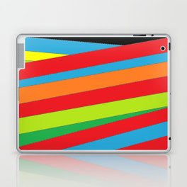 Roots - Colour Wrap 2 Laptop & iPad Skin