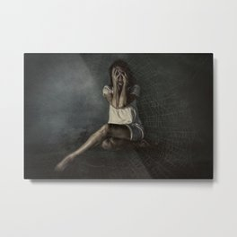 Catatonia Metal Print