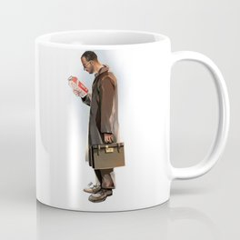 #025 - Léon: The Professional Coffee Mug