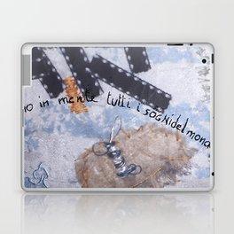 Ho in mente tutti i sogni del mondo Laptop & iPad Skin