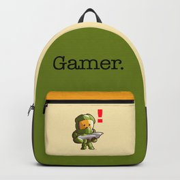 Halo Master Chief Kawaii Backpack
