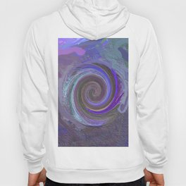 Abstract Mandala 277 Hoody