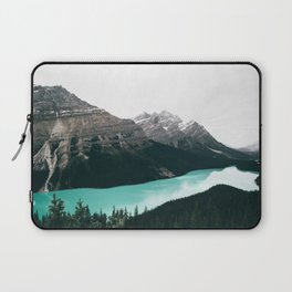 Peyto Lake Laptop Sleeve