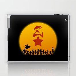 Super Warriors Laptop & iPad Skin