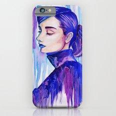 Audrey Hepburn iPhone 6s Slim Case
