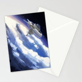 The Columbary Stationery Cards