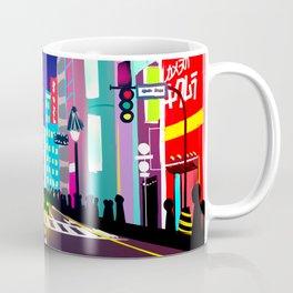 渋谷 Coffee Mug