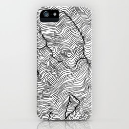 Viscosity iPhone Case