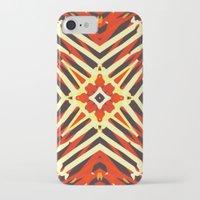 bones iPhone & iPod Cases featuring bones by Matthias Hennig