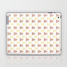 Summer flags Laptop & iPad Skin