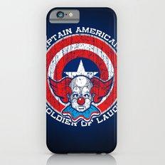 The real American hero Slim Case iPhone 6s