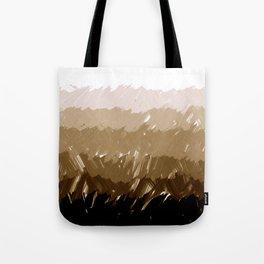 Shades of Sepia Tote Bag