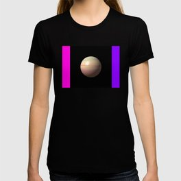 Lonely planet II T-shirt