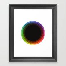 Fig. 039 Framed Art Print