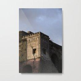 Serrara Fontana Metal Print