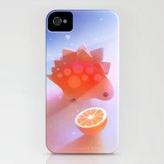 Stego Dino Slim Case iPhone (4, 4s)