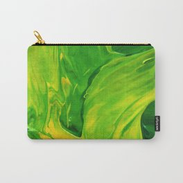 Lapeda Textile Art - 12 Carry-All Pouch