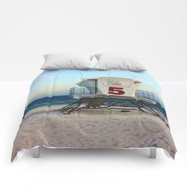 lifegaurd #5 Comforters
