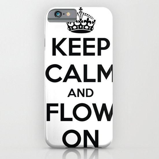 Keep Calm  iPhone & iPod Case
