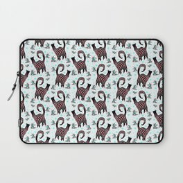 SNOBBY CATS COCKTAILS Laptop Sleeve