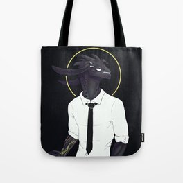 Fall from grace Tote Bag