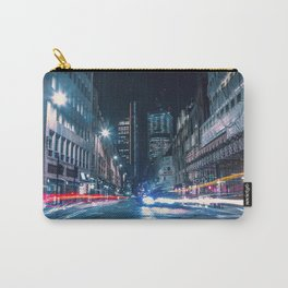 City Trails Carry-All Pouch