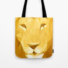 """Fragments """"Lion"""" Tote Bag"""
