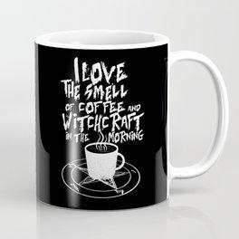 Dark Coffee Lover Coffee Mug