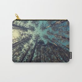 Pine Grove Carry-All Pouch