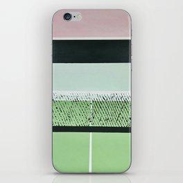 Deuce iPhone Skin