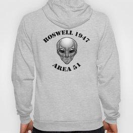 Roswell UFO Hoody