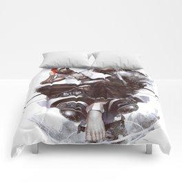 Bodhidharma Comforters