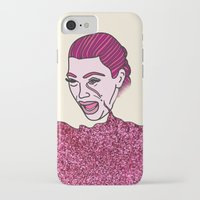 kardashian iPhone & iPod Cases featuring Kim Krying by MODERN UNDERGROUND