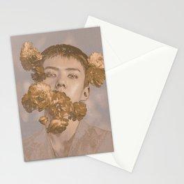 Aphrodite Fragrance | Sehun Stationery Cards