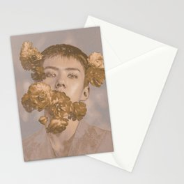 Aphrodite Fragrance | Sehun Stationery Cards